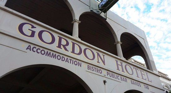 Gordon Hotel - Accommodation Daintree