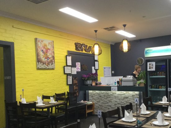 Aroi Thai Restaurant - Accommodation Daintree