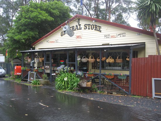 Cabbage Tree Cafe - Accommodation Daintree