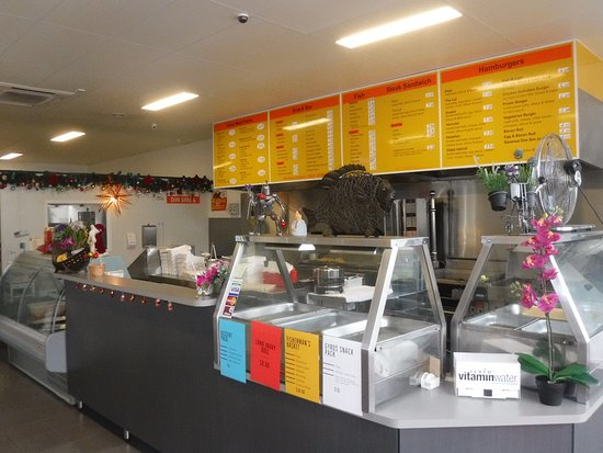 Gippy Fish  Chips - Accommodation Daintree