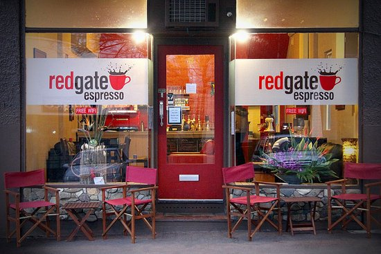 Redgate Espresso - Accommodation Daintree