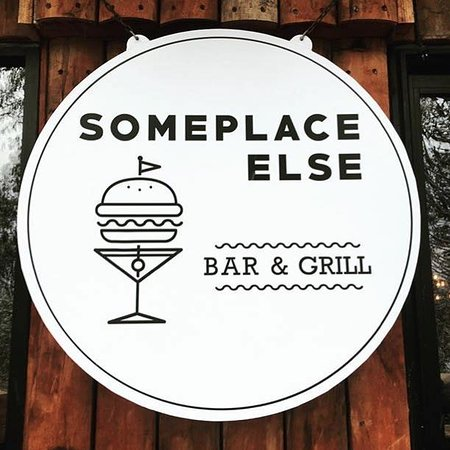 Someplace Else Bar and Grill - Accommodation Daintree