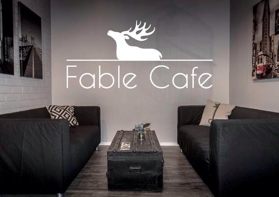 Fable Cafe - Accommodation Daintree