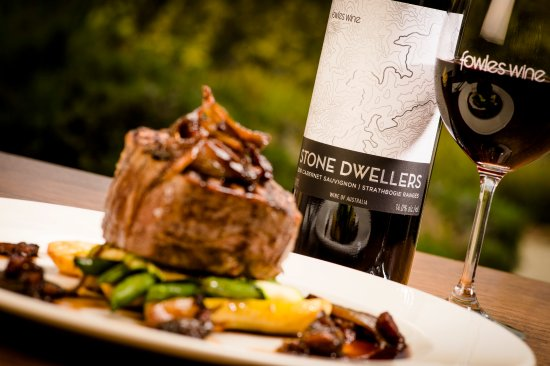 Fowles Wine Cellar Door and Cafe - Accommodation Daintree