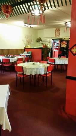 Lucky Dragon Chinese Restaurant - Accommodation Daintree