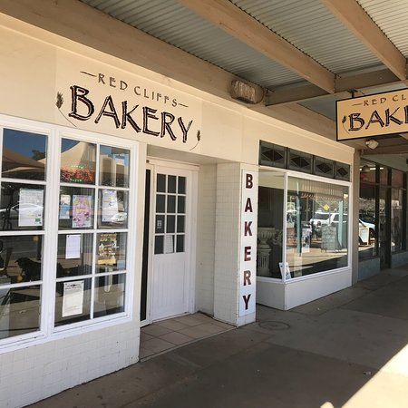 Red Cliffs Bakery - Accommodation Daintree
