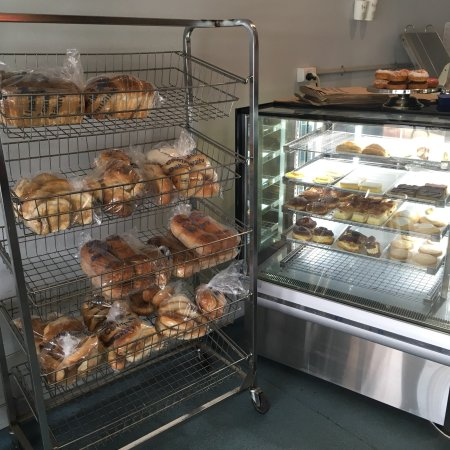 Upper Murray Community Bakery - Accommodation Daintree