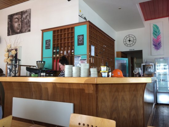 Yarram Coffee Palace - Accommodation Daintree