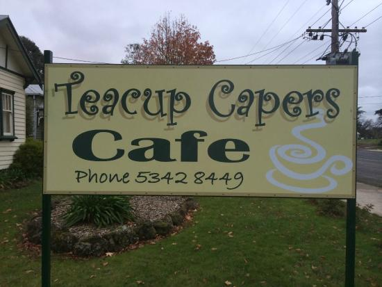 Teacup Capers - Accommodation Daintree
