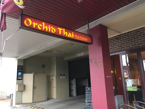 Orchid Thai Cuisine - Accommodation Daintree