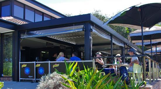 Seasalt Cafe - Accommodation Daintree