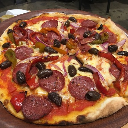 Etna Pizza and Pasta Bar - Accommodation Daintree