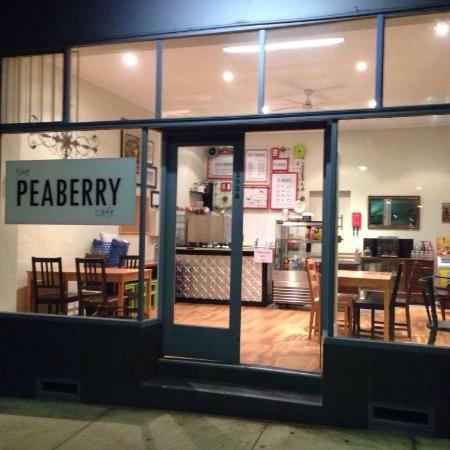 The Peaberry Cafe - Accommodation Daintree
