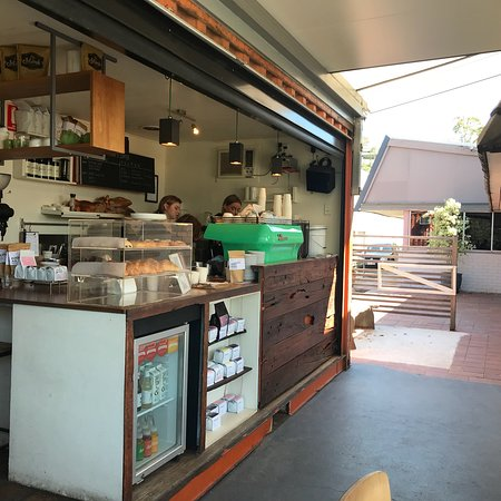 The Tiller Coffee - Accommodation Daintree