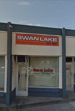 Belmont Swan Lake Chinese Cafe - Accommodation Daintree