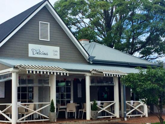 Just Delicious Cafe  Deli - Accommodation Daintree