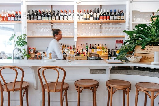 Queen St Eatery  Wine Bar - Accommodation Daintree