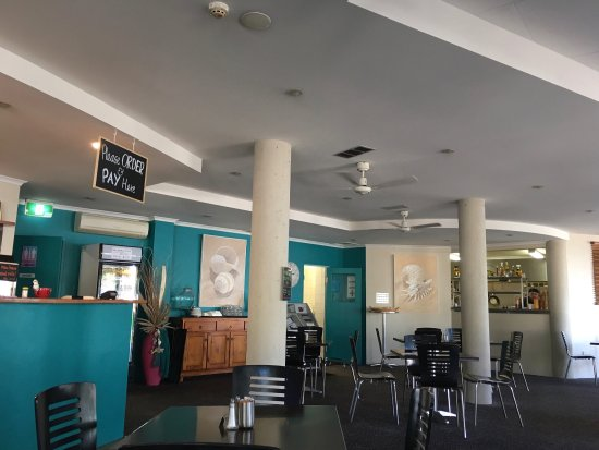 Tides Cafe  Restaurant - Accommodation Daintree