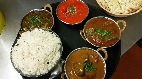 Ulladulla Indian Restaurant - Accommodation Daintree