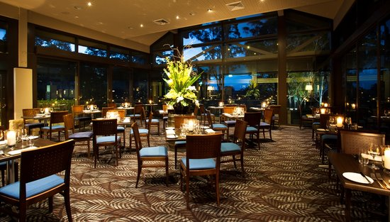 The Legends Grill - Accommodation Daintree