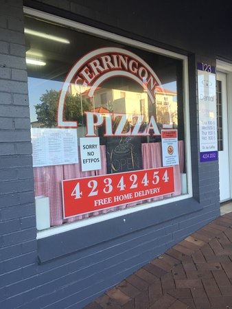Gerringong Pizza - Accommodation Daintree