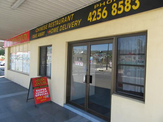 Golden Century Chinese Restaurant - Accommodation Daintree