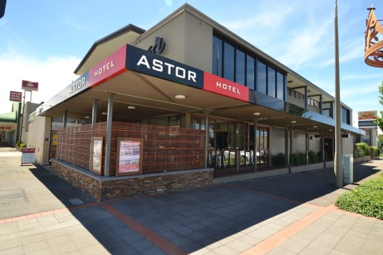 Astor Hotel - Accommodation Daintree