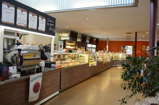 Mudgee Bakery  Cafe - Accommodation Daintree