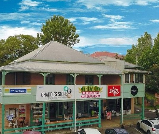 Chaddies Store - Accommodation Daintree