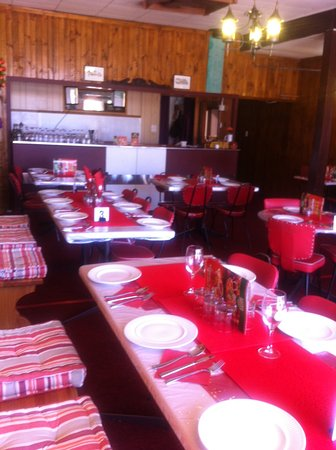 Cooma indian restaurant - Accommodation Daintree