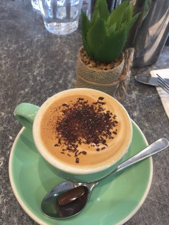 station coffee house mittagong - Accommodation Daintree