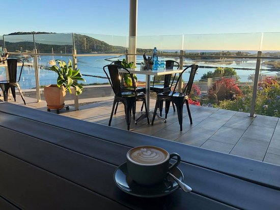 The View - coffee  bites - Accommodation Daintree