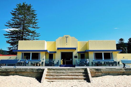 Thirroul Beach Pavilion - Accommodation Daintree