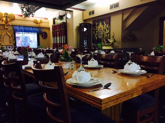 Bega Thai Restaurant - Accommodation Daintree