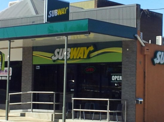 Subway Tumut - Accommodation Daintree