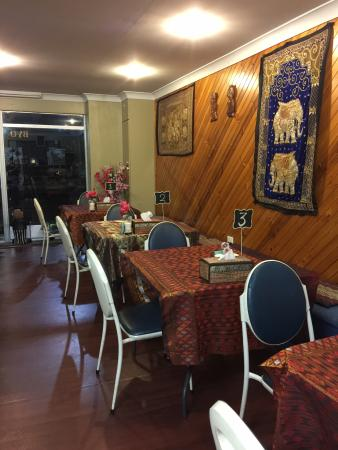 Thai House restaurant - Accommodation Daintree