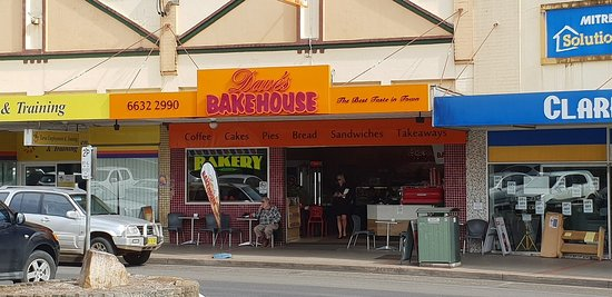 Dave's Bakehouse - Accommodation Daintree