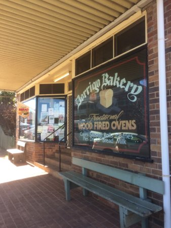 Dorrigo Bakery - Accommodation Daintree