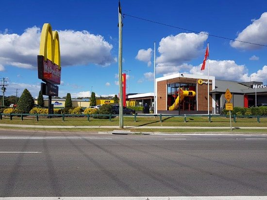 McDonald's - Accommodation Daintree