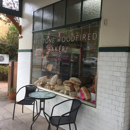 Rylstone Woodfired Bakery - Accommodation Daintree