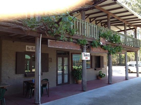 Tastes Of New Italy Caffe - Accommodation Daintree