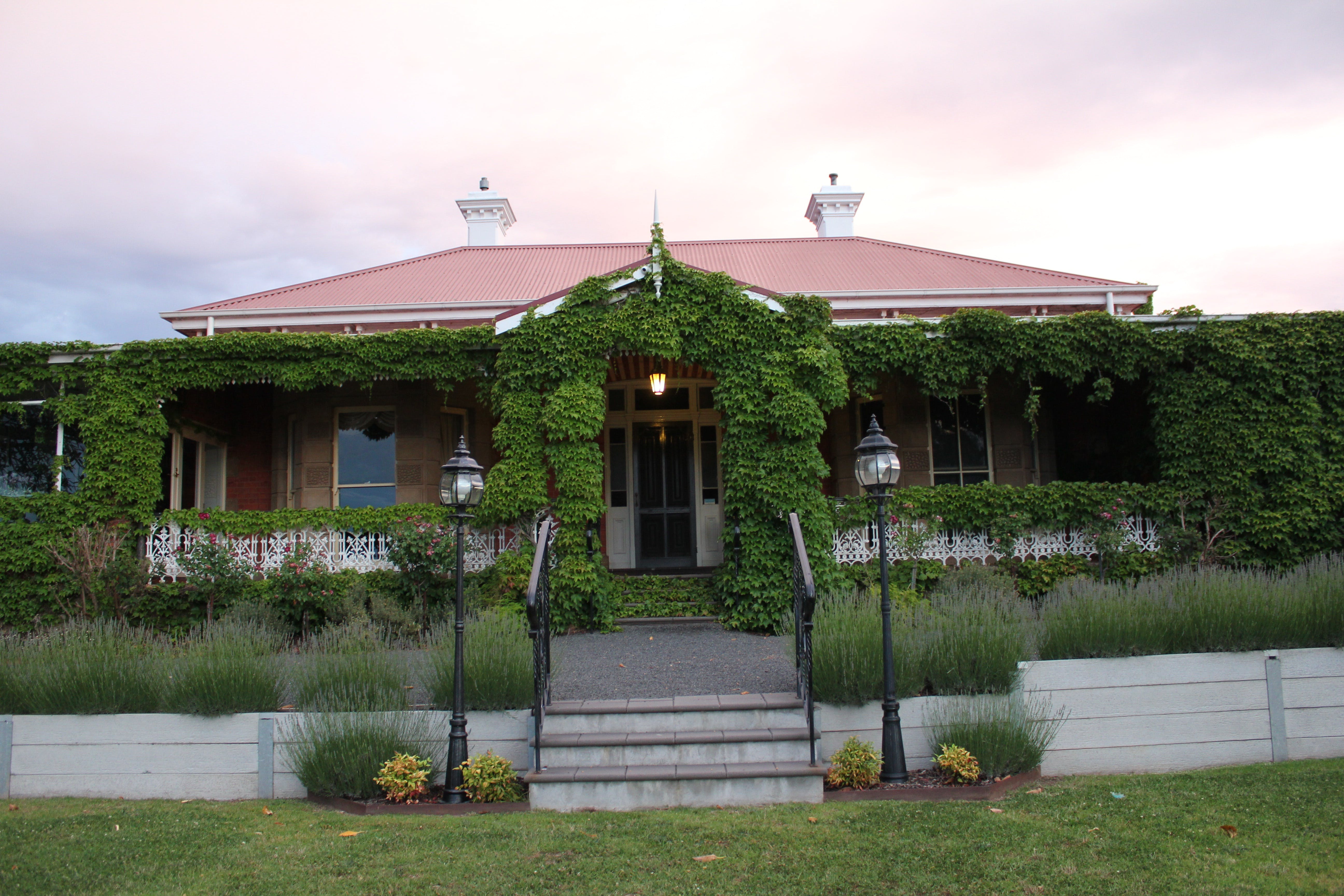 Duart Homestead - Accommodation Daintree