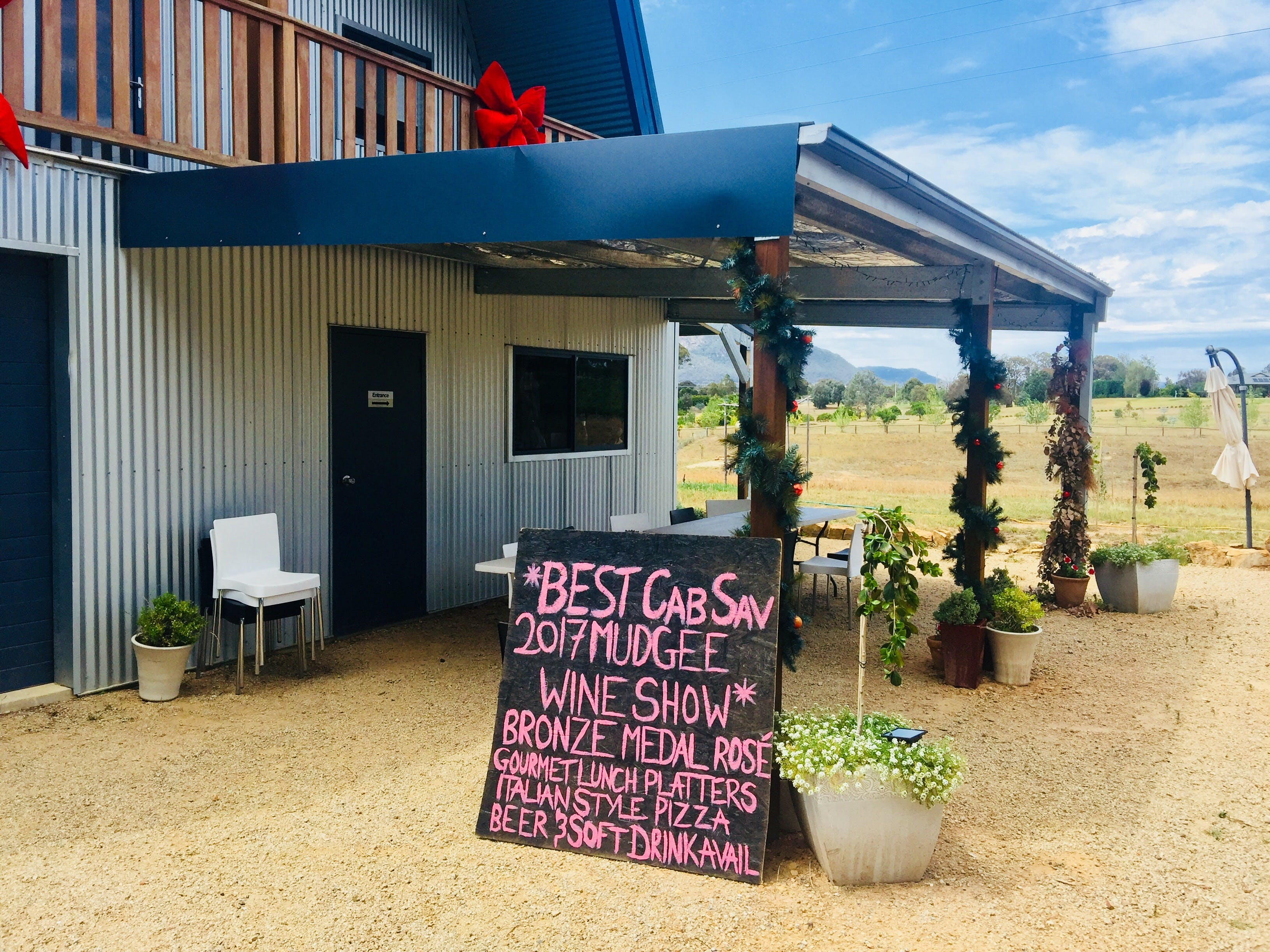 Naked Lady Wines - Accommodation Daintree