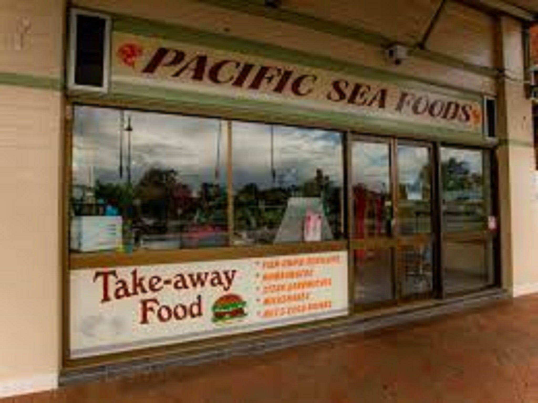 Pacific Sea Foods - Accommodation Daintree