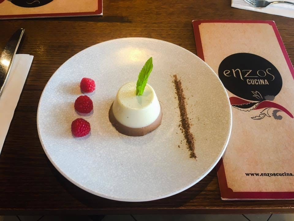 Enzo's Cucina - Chipping Norton - Accommodation Daintree