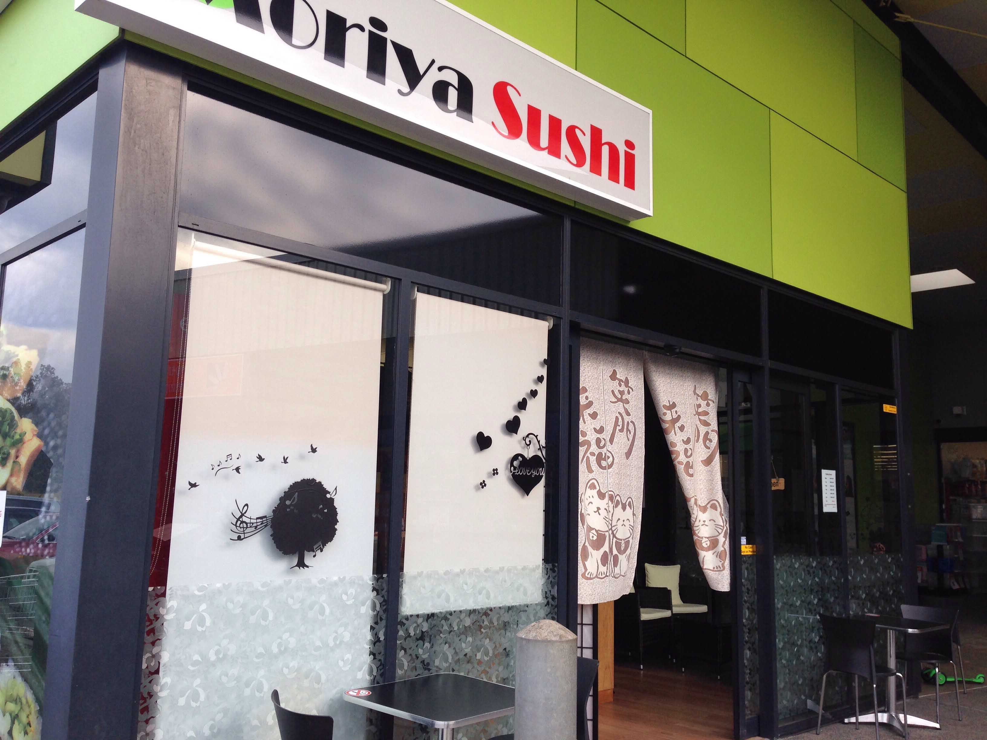 Moriya Sushi - Accommodation Daintree