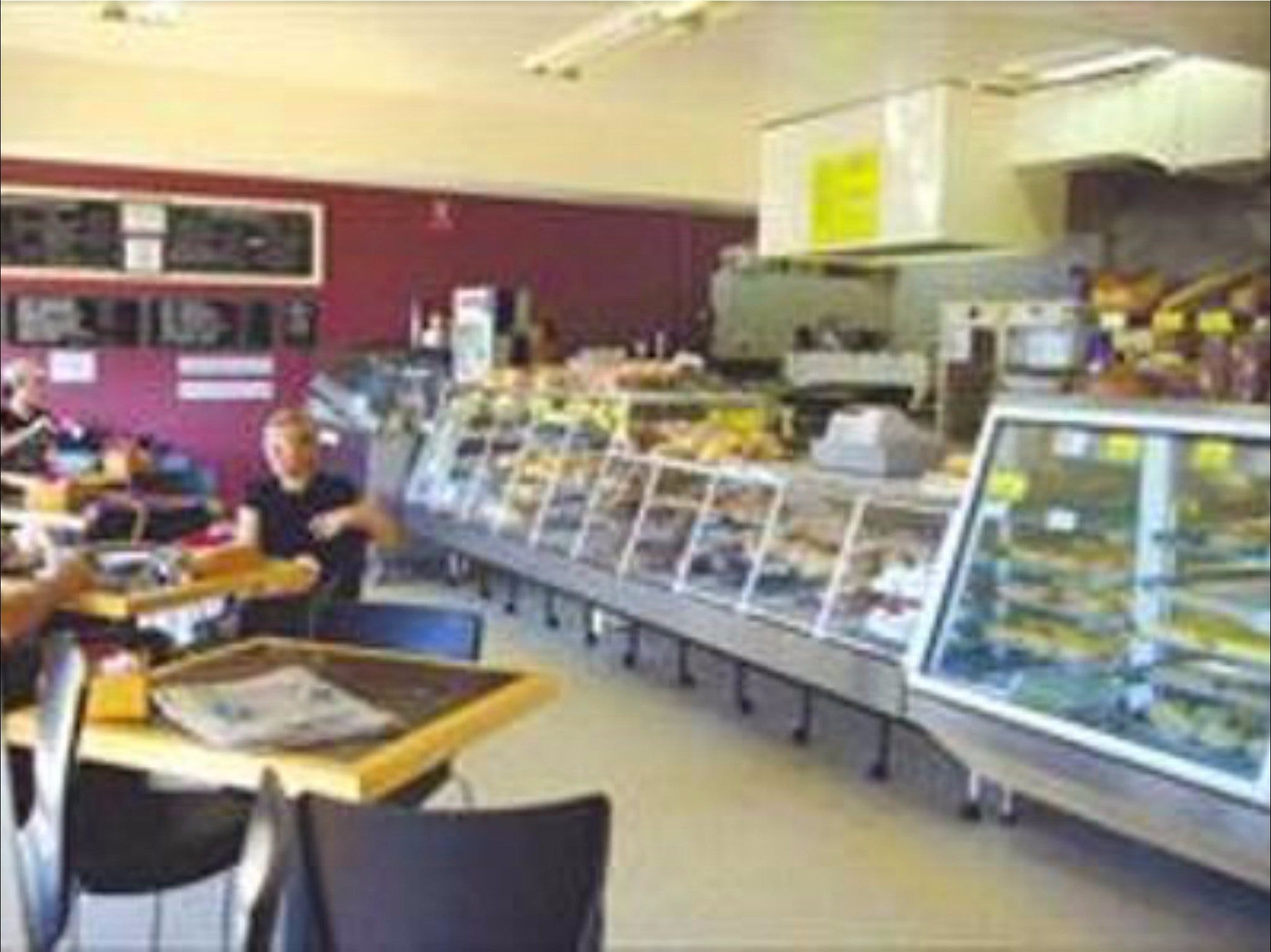 Gerringong Bakery and Cafe - Accommodation Daintree