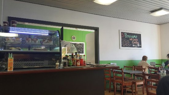 Serendipity Fine Sandwiches - Accommodation Daintree