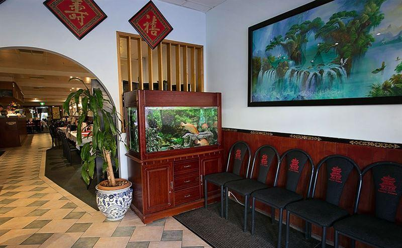 Gawler Palace Chinese Restaurant - Accommodation Daintree
