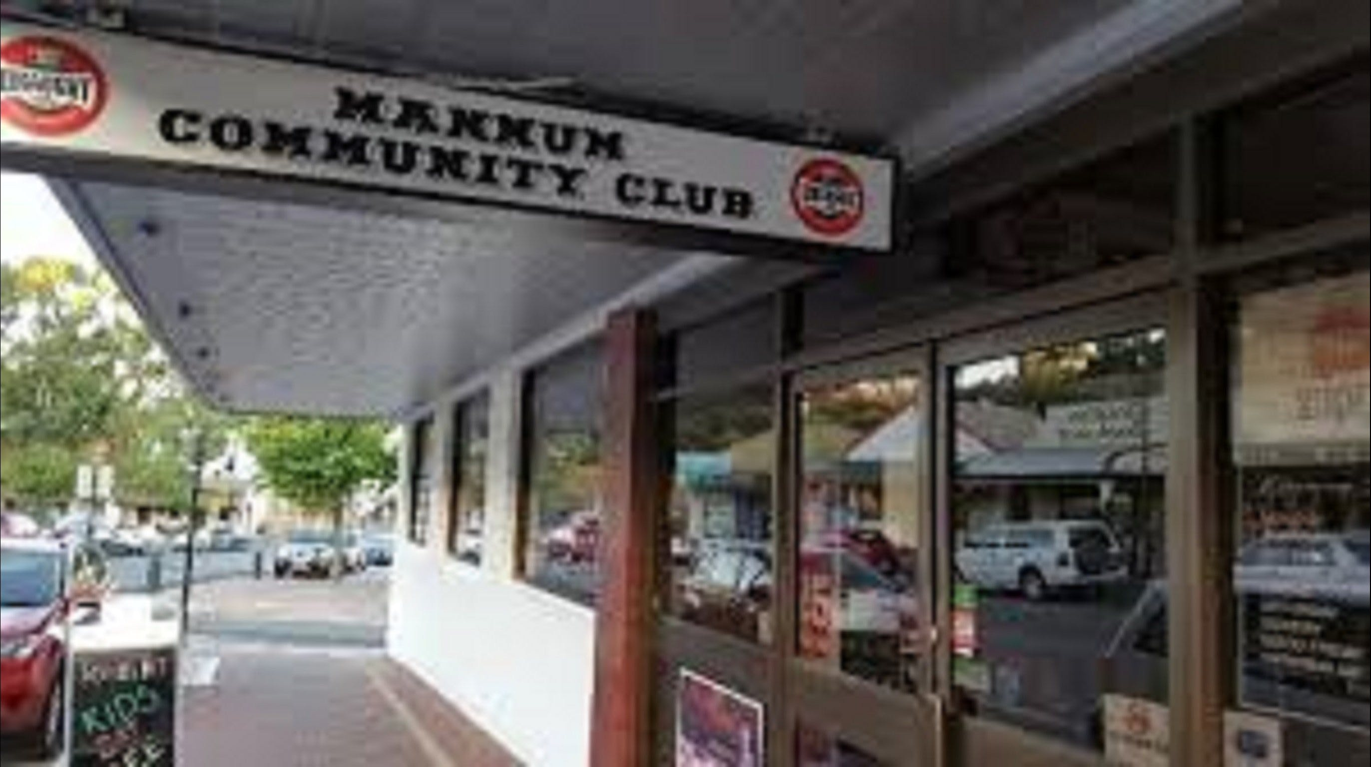 Mannum Community Club - Accommodation Daintree